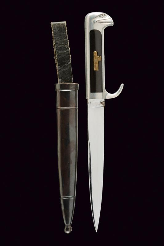 A militia officer's dagger - Image 4 of 4