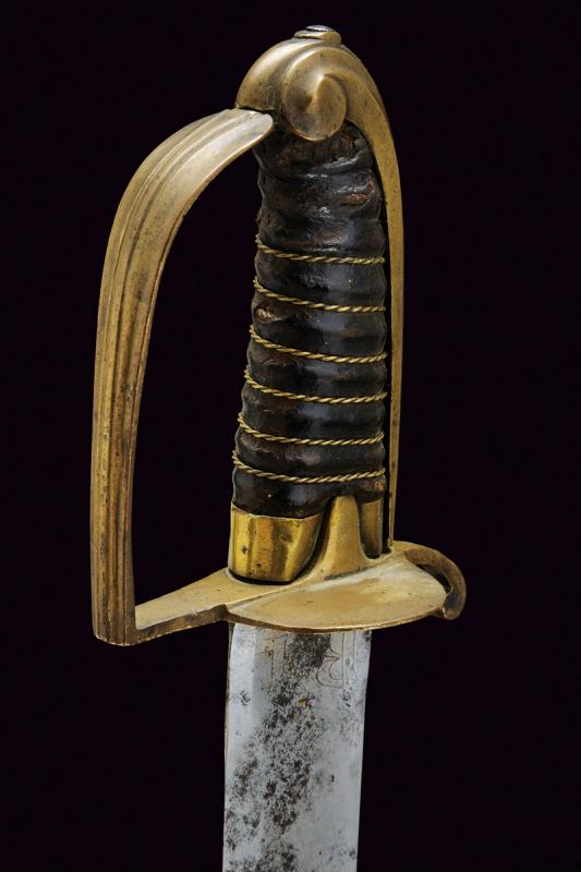 A hussar's sabre - Image 5 of 7