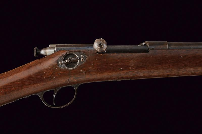 A Winchester-Hotchkiss Bolt Action Carbine - Image 2 of 6