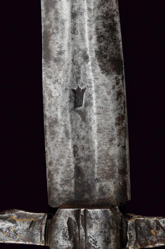 A composite sword - Image 4 of 5