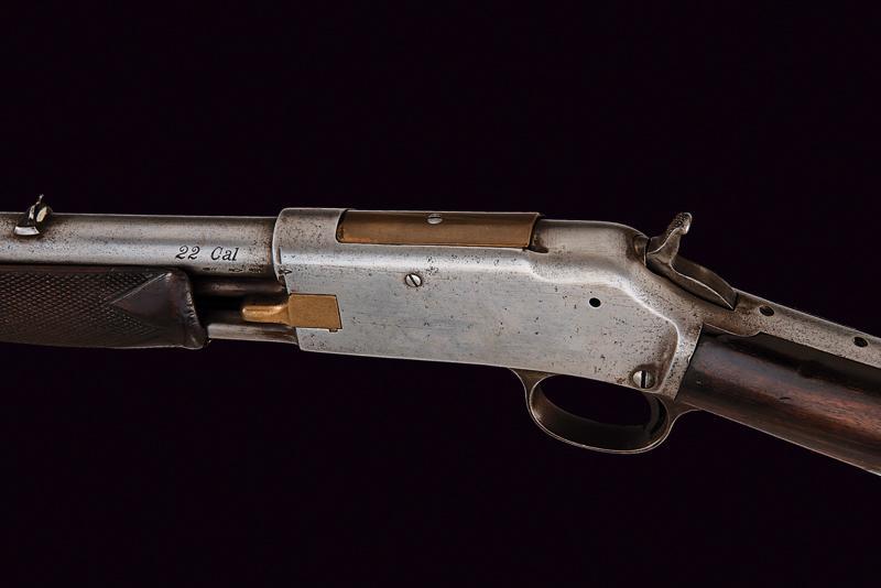 A Colt Lightning Slide Action, Small Frame - Image 3 of 5