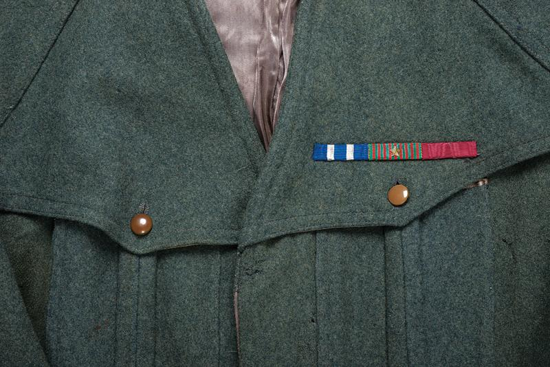 A jacket of the Italian Social Republic - Image 3 of 5