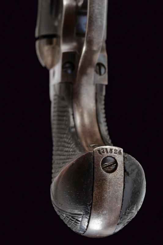 A 1877 Colt Model 'Thunderer' D.A. Revolver - Image 7 of 10