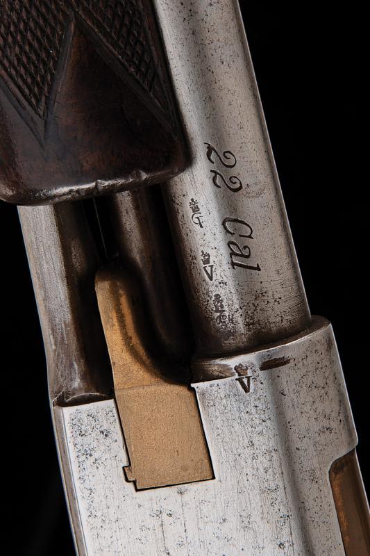 A Colt Lightning Slide Action, Small Frame - Image 4 of 5