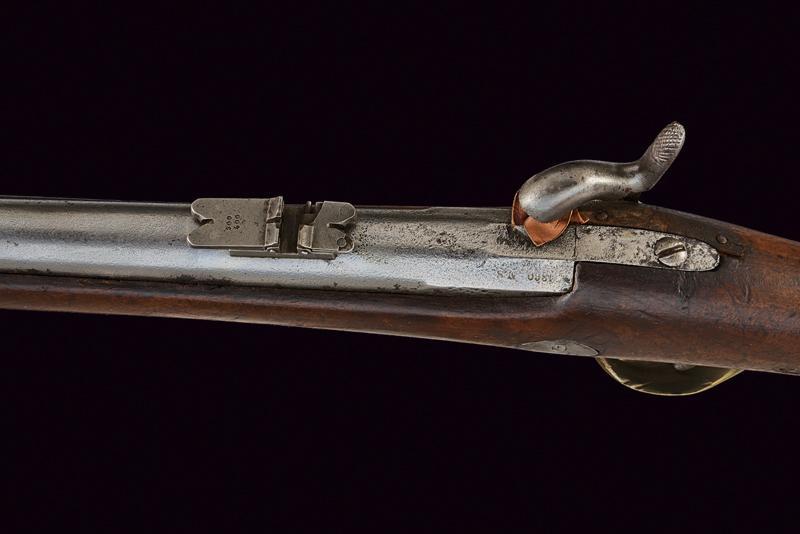 A grenadier's gun with bayonet - Image 3 of 5