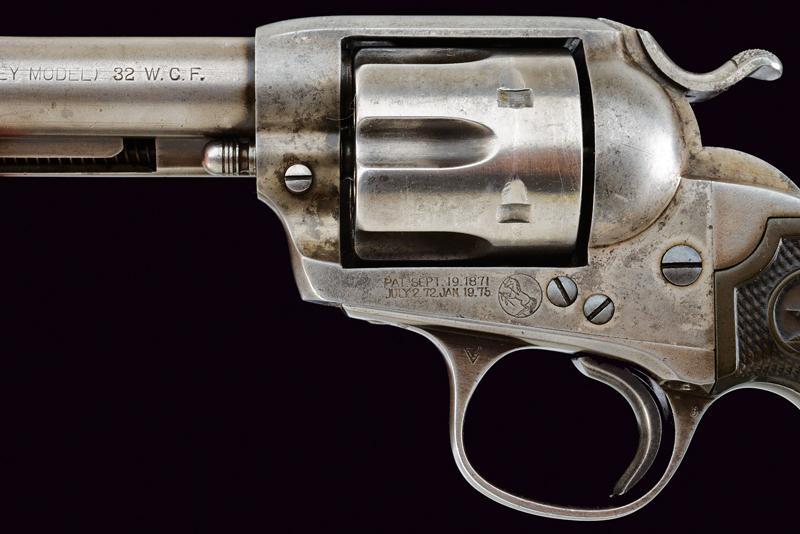 A Colt Single Action Revolver - Image 3 of 8