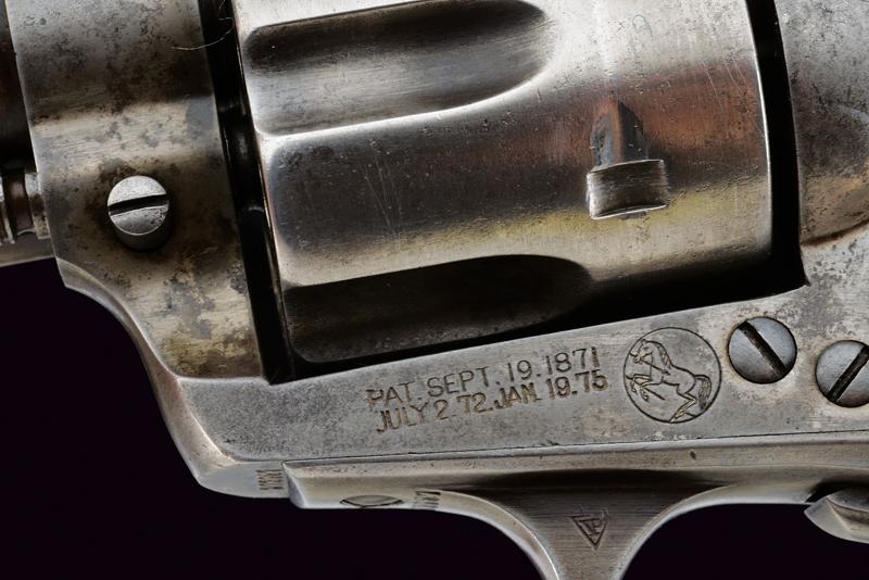 A Colt Single Action Revolver - Image 2 of 8