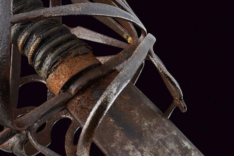 A schiavona - Image 5 of 7