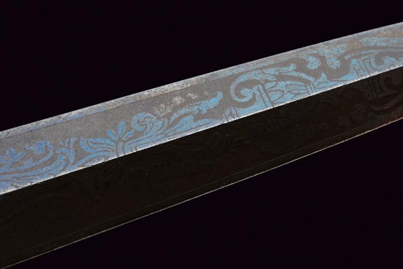A romantic dagger - Image 4 of 6