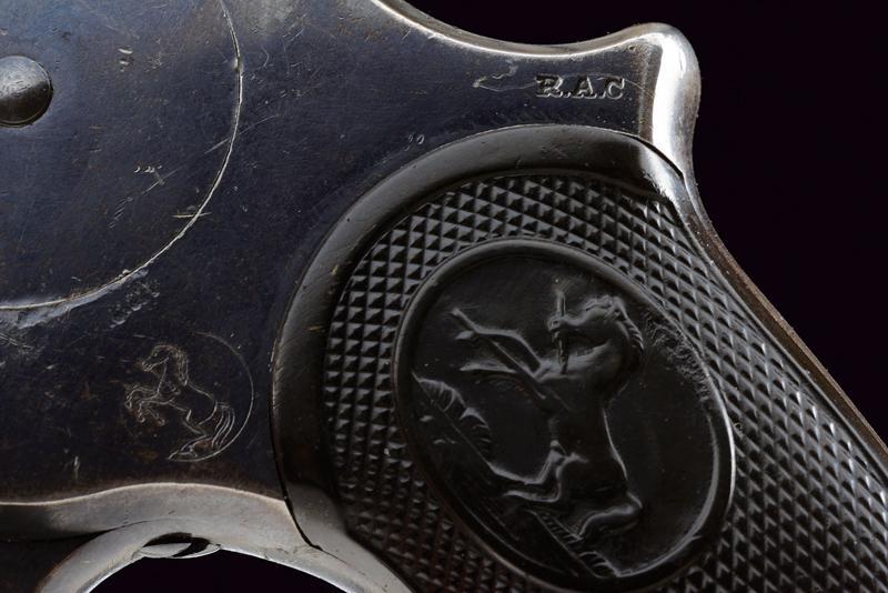 A1878 Colt Model 'Frontier' D.A. revolver - Image 9 of 10
