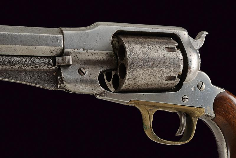 A Remington New Model Army Revolver - Image 3 of 5