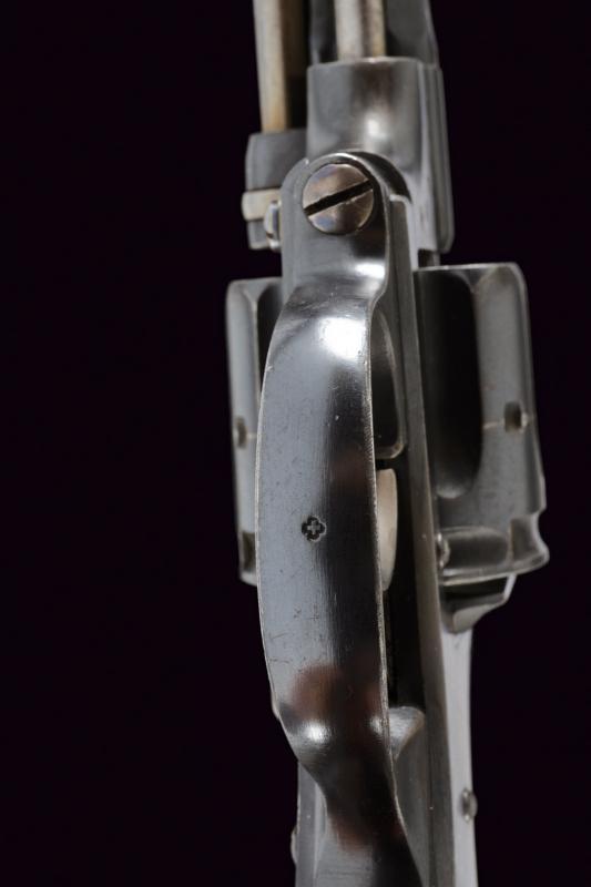An 1882 model centerfire revolver - Image 3 of 6