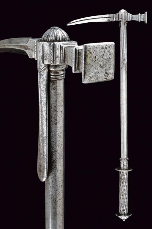 A fine war hammer