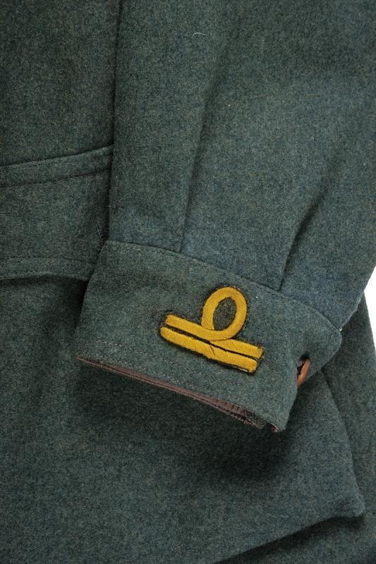 A jacket of the Italian Social Republic - Image 2 of 5