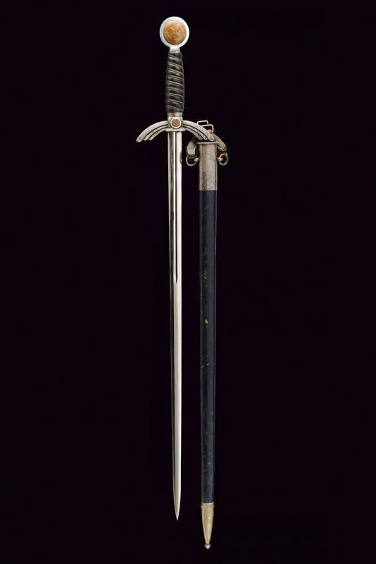 An Air force officer's sword - Image 10 of 10