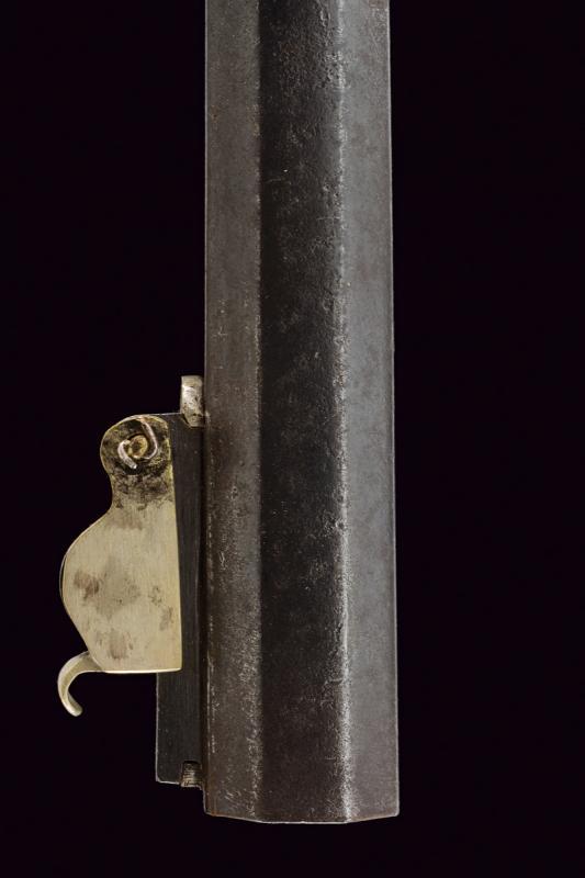 A rare tanegashima matchlock pistol - Image 10 of 14