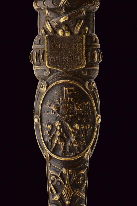 A romantic dagger - Image 5 of 6