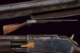 A Colt Lightning Slide Action, Small Frame