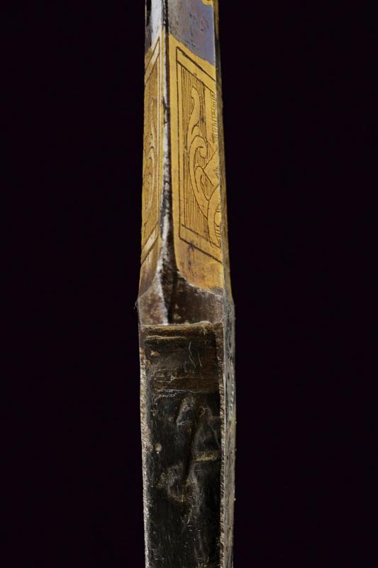 A beautiful small sword blade - Image 2 of 7