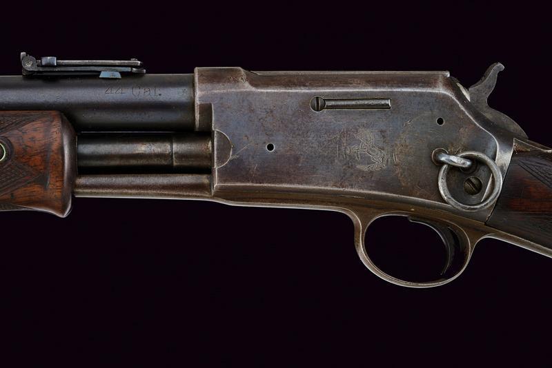 A Colt Lightning Slide Action Carbine, Medium Frame - Image 6 of 9