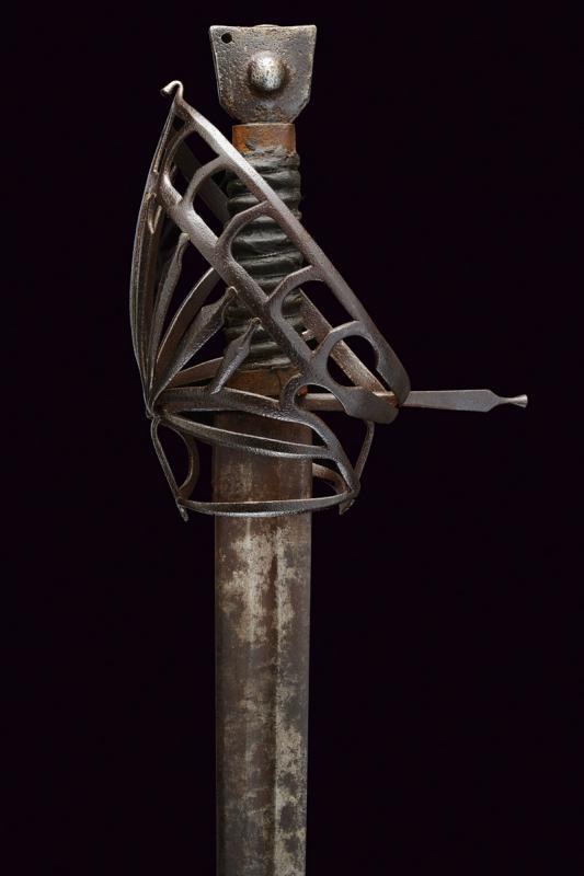 A schiavona - Image 4 of 7