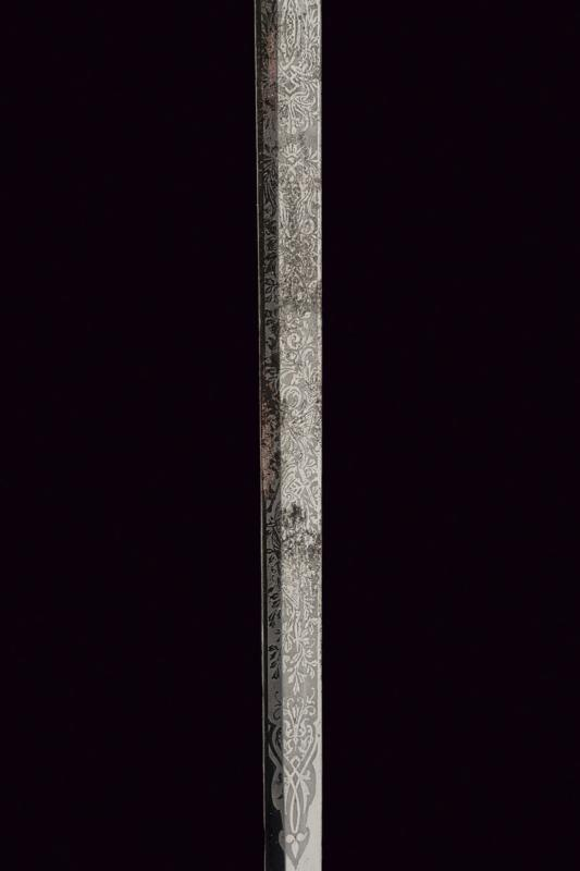 A civil officer's smallsword - Image 4 of 7