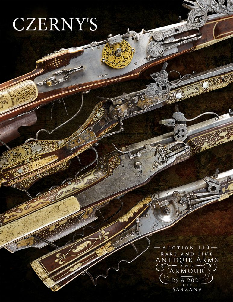 Fine Antique Arms & Armour from Around the World