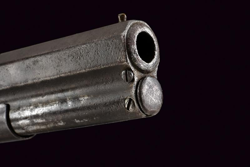 A rare Brass Frame Henry Rifle - Image 8 of 11