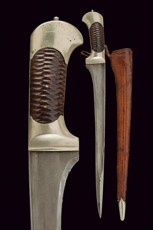 A Khyber knife
