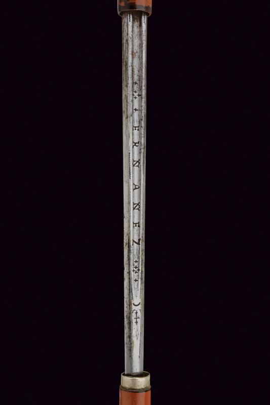 A sword stick - Image 3 of 4