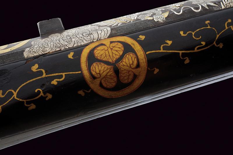 A rare tanegashima matchlock pistol - Image 8 of 14