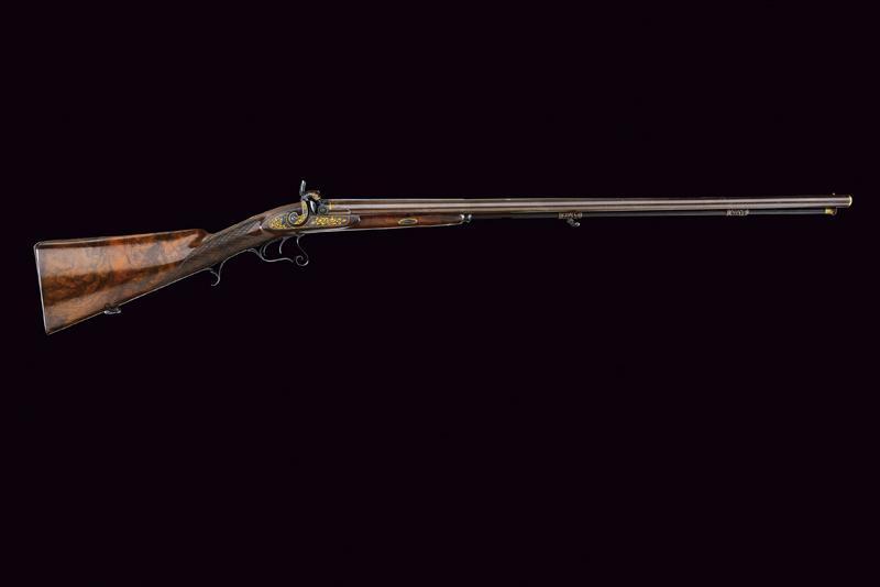 A beautiful and elegant double barrelled shotgun - Image 11 of 11