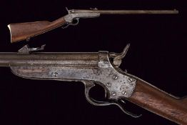 Sharps & Hankins model 1862 Carbine