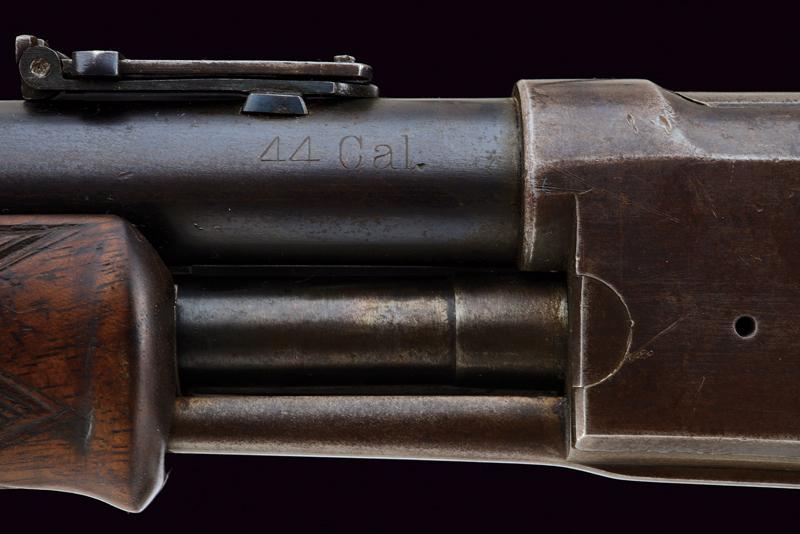 A Colt Lightning Slide Action Carbine, Medium Frame - Image 5 of 9