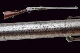 Colt Lightning Slide Action Rifle, medium frame