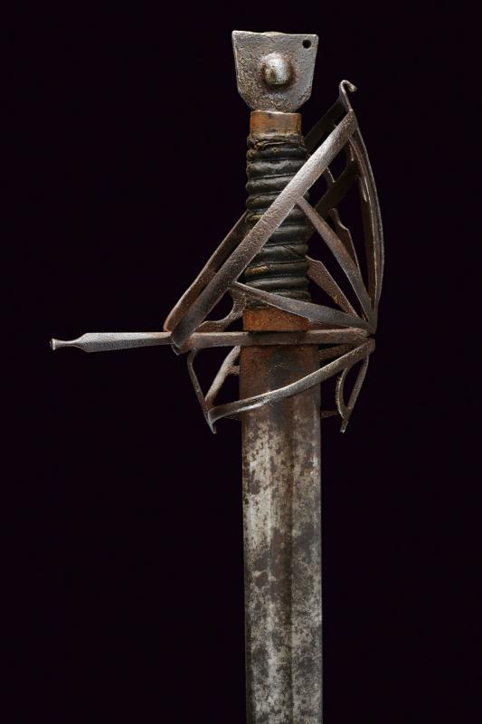 A schiavona - Image 3 of 7