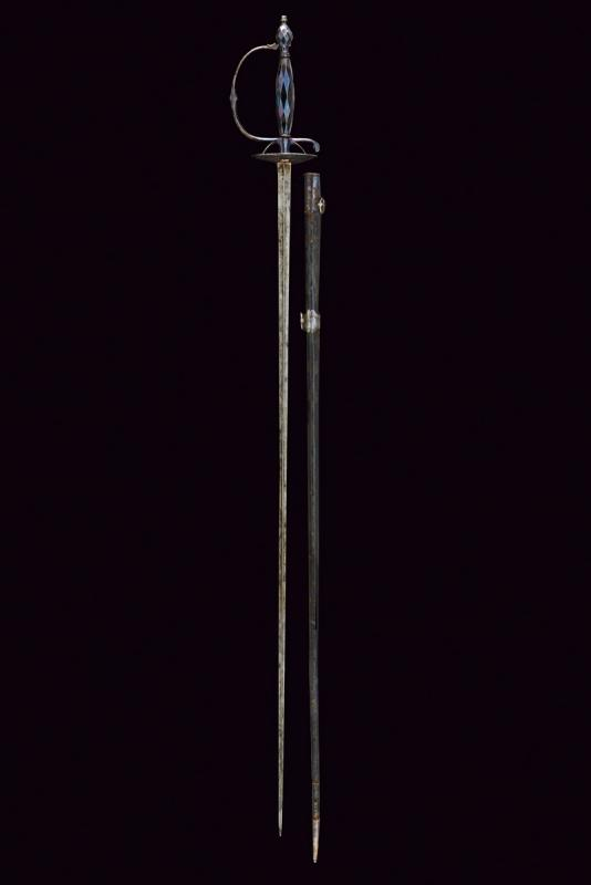 A small sword - Image 9 of 9