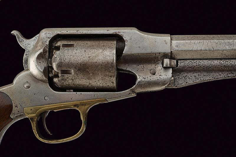 A Remington New Model Army Revolver - Image 2 of 5