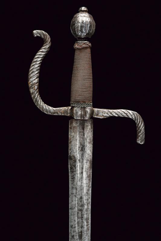 A composite sword - Image 3 of 5