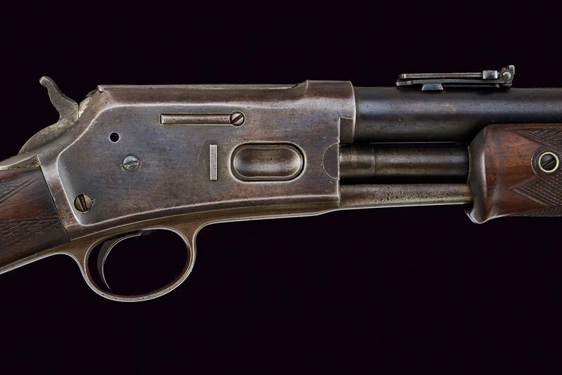A Colt Lightning Slide Action Carbine, Medium Frame - Image 2 of 9