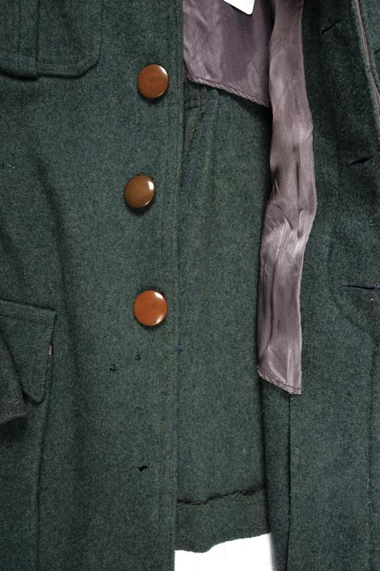 A jacket of the Italian Social Republic - Image 5 of 5