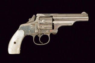 Merwin Hulbert & Co. Double Action 32 Revolver