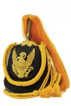 An 1881 Model Cavalry Helmet