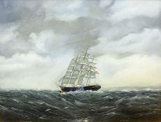 K Kirby (20th century): 'Mighty Sea'
