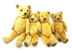 Chiltern teddy bear