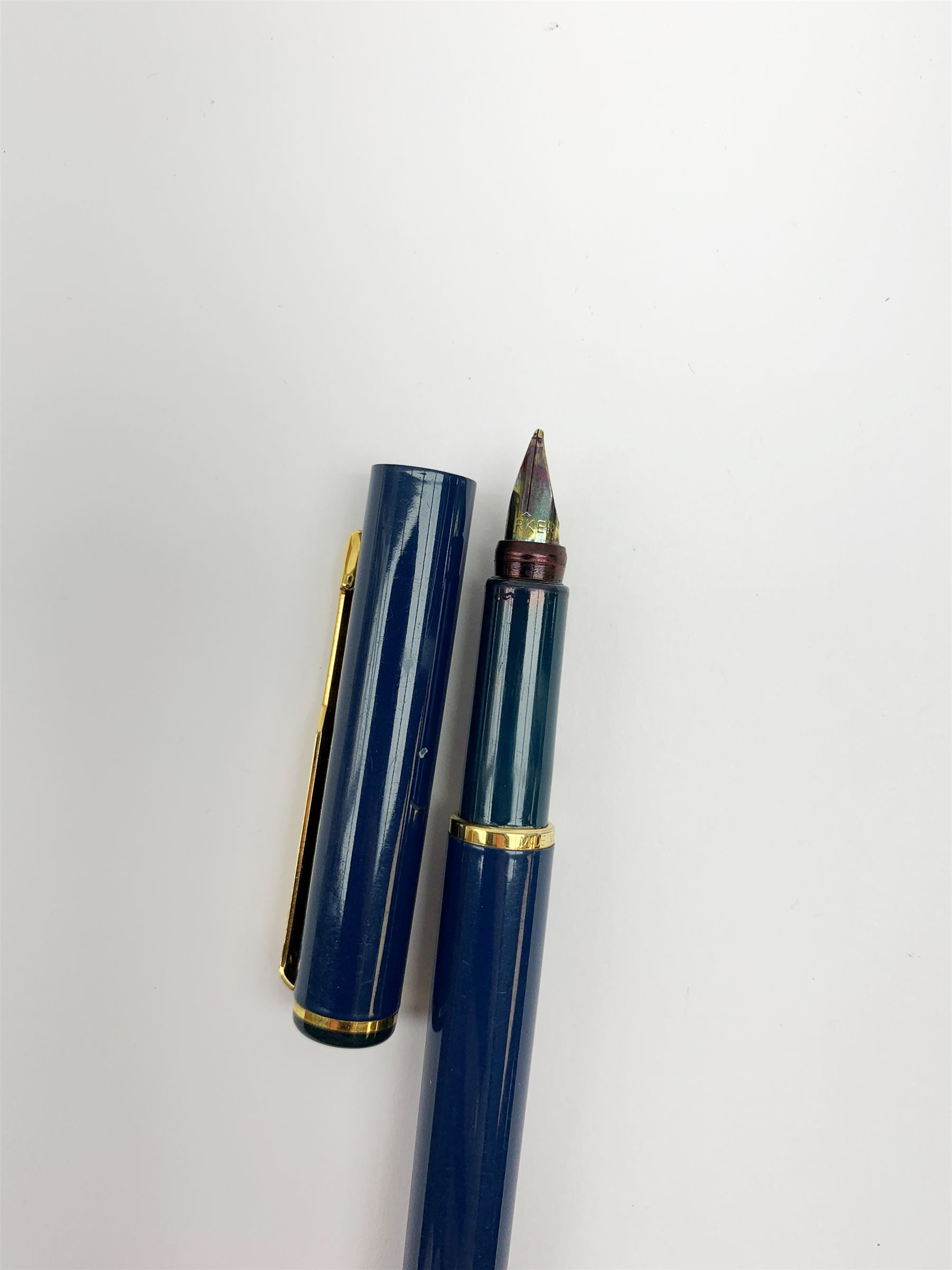 A Parker 51 fountain pen - Image 2 of 5