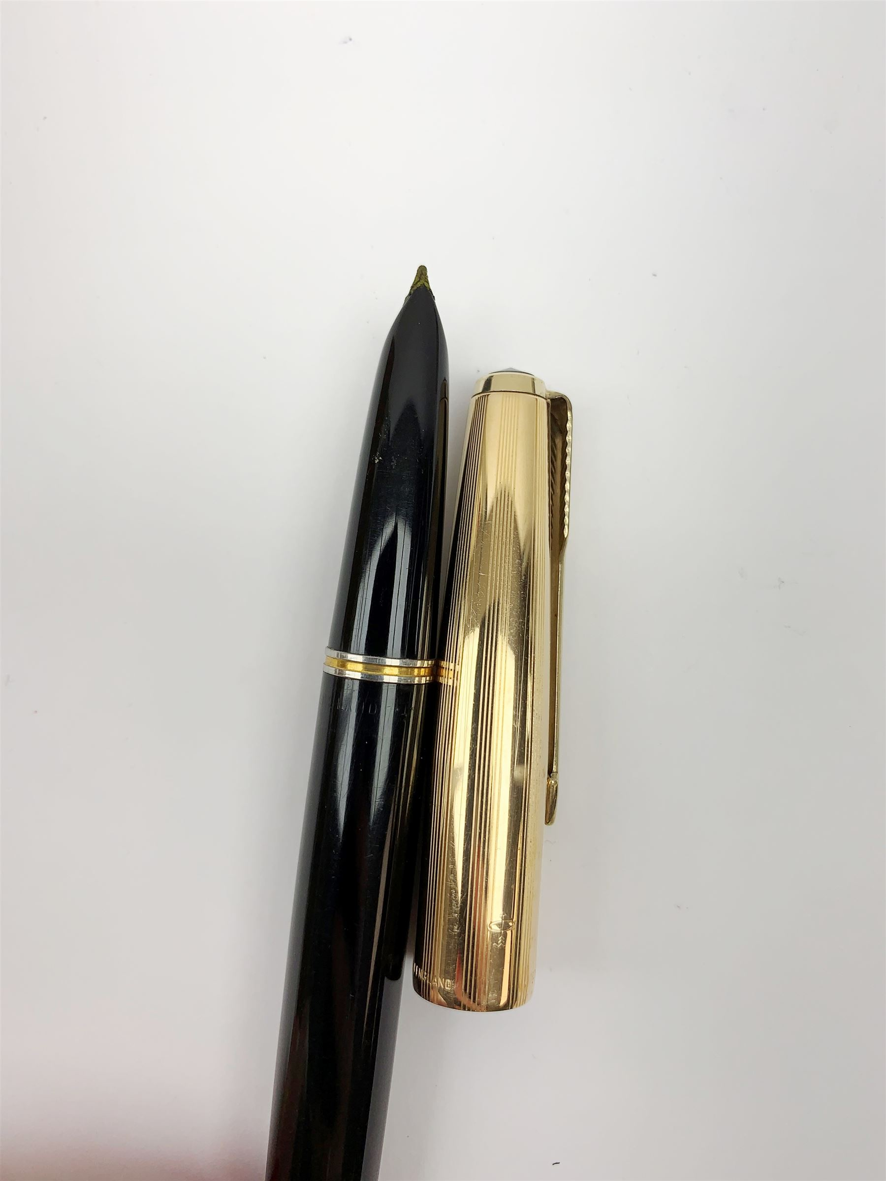 A Parker 51 fountain pen - Image 4 of 5