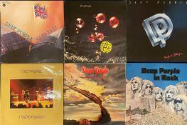 Deep Purple LP's: Mark I & II
