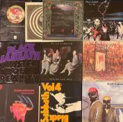 Black Sabbath LP's: Master of Reality (Vertigo 6360 050)