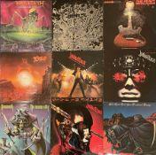Heavy Metal/ Hard Rock LP's: Cream - Wheels of Fire (583 040) sealed